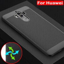 Handy Hülle Huawei P8 P9 P10 + P20 Lite Pro Mate Smart Schutzhülle Tasche Case