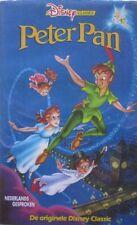 PETER PAN (1993) - VHS