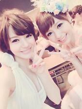 Rio x Aino - Japanese Idol DVD (Rio Tina Yuzuki & Aino Kishi)