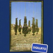 "THE ALAN PARSONS PROJECT "" TRY ANYTHING ONCE "" MUSICASSETTA SIGILLATA  K7  (MC)"