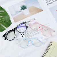 Flexible Portable Women Men Computer Glasses Eyeglasses Eye wear Vision Care