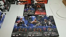 MARVEL LEGENDS EMPTY BOXES LOT 5 Avengers BAF Giant Man Ultron Onslaught Red