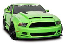 2013-2014 Cervinis Type IV Ram Air Hood