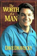 The Worth of a Man, Neal, Connie W., Dravecky, Dave, , Book, Good