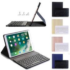 """Для iPad 2 3 4 5 6 -й Gen 7 -го поколения 10.2"""" клавиатура подставка, кожаный корпусный чехол"""