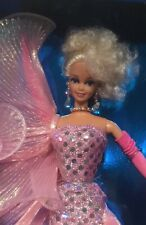 1993 Classique Evening Extravaganza Barbie doll NRFB Kitty Black Perkins