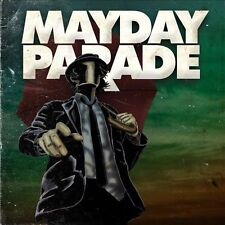 NEW Mayday Parade (Audio CD)