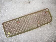 FILTRO ARIA GRIGLIA chassis/Body B FRAME trap air chamber GL 1000 GOLDWING gl-1