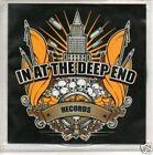 (441L) In At The Deep End Records Sampler - DJ CD