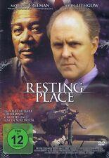 DVD NEU/OVP - Resting Place - Morgan Freeman & John Lithgow