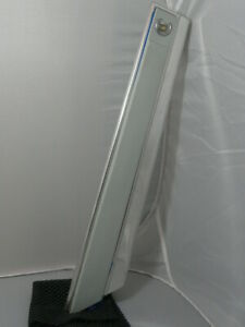 1987 Cadillac Brougham - Side Seat Molding (Gray) LH