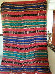 Authentic Rug Moroccan Handmade Vintage Tribal Berber Beautiful From Beni Ourain