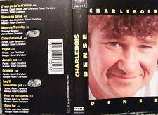 Musikkassette Charlebois / Dense – Album 1990