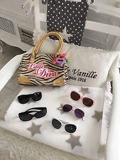 Tasche Yd Primark H&M Zara Sonnenbrille 98 104 110 116 122 Diva Animal Blogger