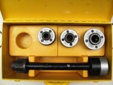 Rems taglio a cambio rapido S 520025 3/8 1/2 3/4