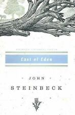 📚 EAST OF EDEN by John Steinbeck (2003, Paperback, CENTENNIAL EDITION, PENGUIN)