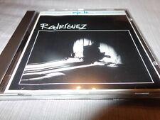 Silvio Rodriguez 1994 CD  RODRIGUEZ SPAIN IMPORT