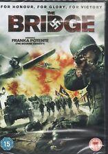 THE BRIDGE - Franka Potente - DVD *NEW & SEALED* *FREE UK P&P*