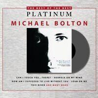 Michael Bolton Greatest hits 1985-1995 [CD]
