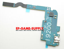 USB Charge Port Flex Cable Replacement Parts Samsung Galaxy Mega 6.3 I9200