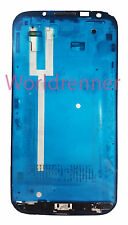 Carcasa Frontal Chasis LCD Frame Housing Cover Bezel Samsung Galaxy Note 2 N7105