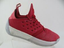 ADIDAS Harden Vol. 2 Red Sz 12 Men Basketball Shoes