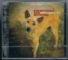 DAVID SYLVIAN EVERYTHING AND NOTHING  - 2 CD SIGILLATO!!!