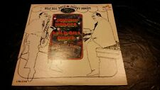 "Wild Bill Davis & Johnny Hodges ""In Atlantic City"" LP RECORD VG+/VG RCA 3706"