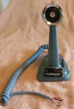 TURNER PLUS 2 AMPLIFIED DESK STAND New in box