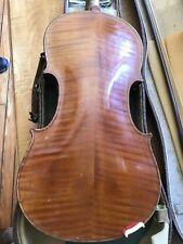 Antique G.A.Pfretzschnir Markneukirchen 4/4 Violin 1891 1914  Beautiful Violin