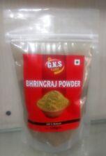 Herbal Pure & Natural BHRINGRAJ Powder GKS GOLD - 100 Gram