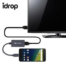 idrop HDTV Adapter for Samsung Galaxy S2/S3/S4/S5/Note 2/Note 3/Note 4/Note 8.0