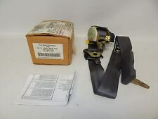 New OEM 1999-2002 Ford 3rd Third Row Seat Belt Retractor Seatbelt Assembly