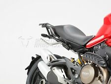 SW Motech Blaze Motorcycle Luggage Panniers to fit Ducati Monster 821 | 1200/S