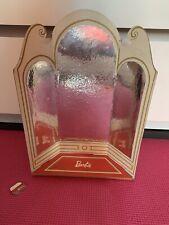 Vintage 1962 Barbie Fashion Shop Mirror Htf (Lot B)