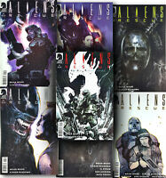 ALIENS RESCUE ASSORTED ISSUES Main & Variant - NM (2019) DARK HORSE New