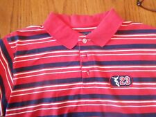 Sonoma Boys Number 23 Polo Shirt - Size L - NWT