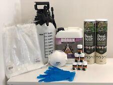 Bed Bug Killer, Professional Standard, Amateur Use Control Kit