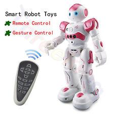 Threeking Smart Rc Robot Gesture Control Game Fun Learning Music Dance