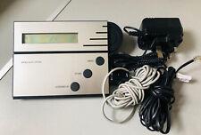 Bang & Olufsen BeoTalk 1200 Answer Machine