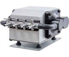 New listing Active Aqua Dual Diaphragm Air Pump 25L/Min 3.77 Psi Save $ W/ Bay Hydro $