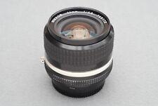 Nikon Nikkor 24mm. PRIME f 1-2.8 MANUALE AIS lente della fotocamera