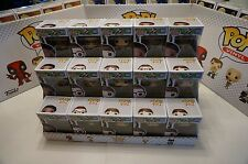 Lot 3 FUNKO POP MOVIES 2016 NEW GHOSTBUSTERS PATTY TOLAN 302 ABBY 303 ERIN 304