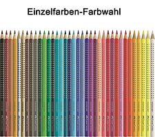 Faber Castell Colour Grip 2001 Einzelfarbe Farbwahl Buntstift AUSWAHL