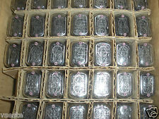 IN-12B   IN12b  NIXIE TUBES NOS Lot of  6Pcs