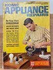 Science & Mechanics: Home Appliance Repairs Handbook 1963 #652 photo