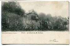 CPA - Carte Postale - Belgique - Orroir - Le Chalet de M. Fallaux - 1903 ( MF113