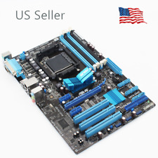 Asus M5A78L LE original motherboard DDR3 Socket AM3/AM3+ support  mainboard PC