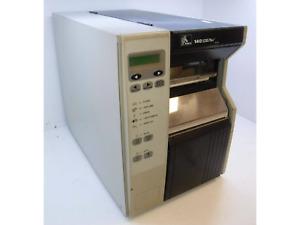 Zebra 140Xi III Plus Thermal Label / Barcode Printer - 140-70E-00003