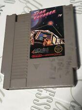 Nintendo Nes Star Voyager